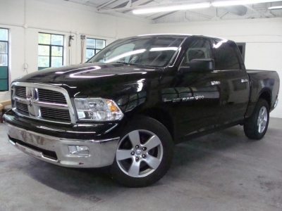 2012 Ram 1500 Lone Star $1K DWN @ $397 MOS