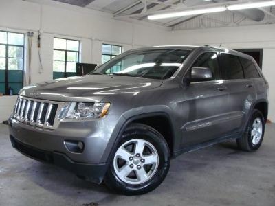 2013 Jeep Grand Cherokee $1K DWN @ $371 MOS