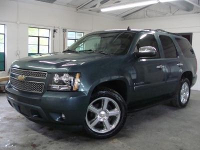 08 Chevrolet Tahoe LTZ 4X4 $1K DWN @ $384 MOS