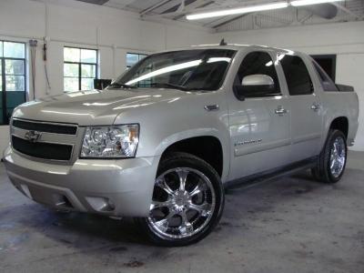 07 Chevrolet Avalanche LT $500 DWN @ $299 MOS