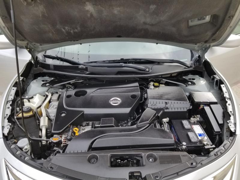 Nissan Altima 2014 price $5,999