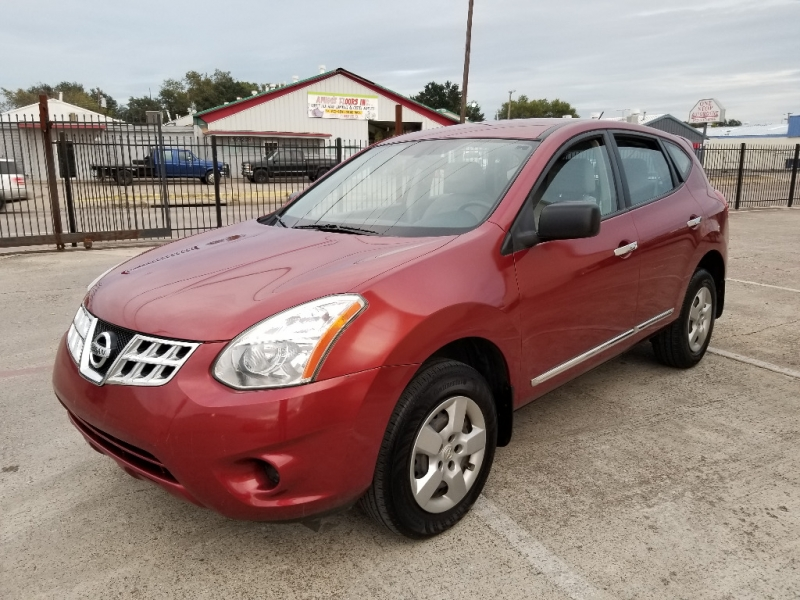 Nissan Rogue 2011 price $4,999