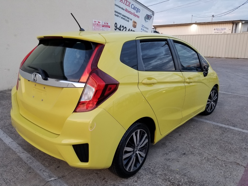 Honda Fit 2015 price $6,999