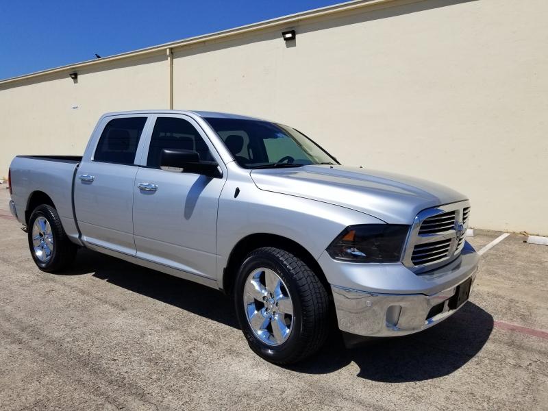 RAM 1500 2016 price $16,999