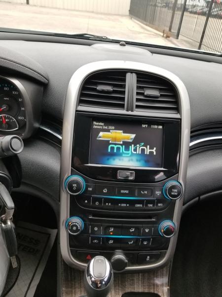 Chevrolet Malibu 2014 price $7,999