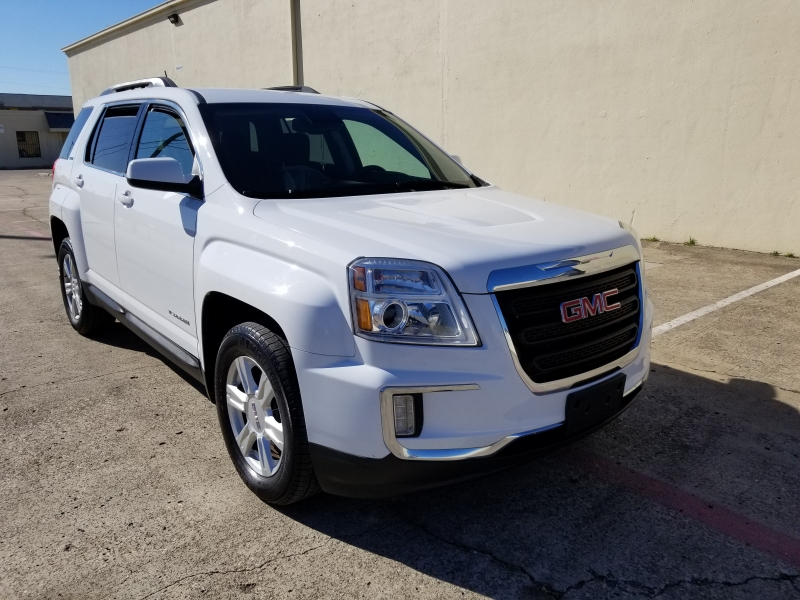 GMC Terrain 2016 price $14,500