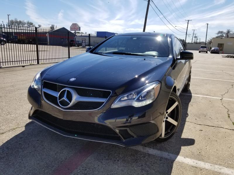 Mercedes-Benz E-Class 2014 price $13,999