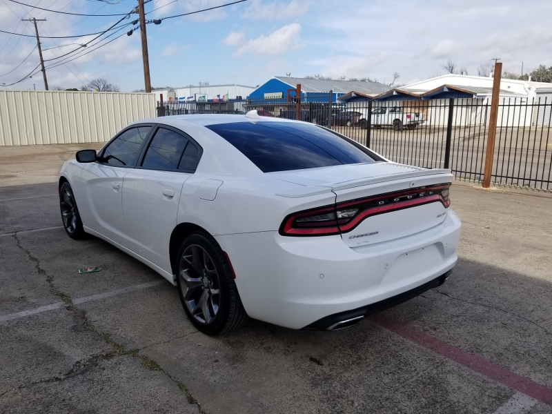 Dodge Charger 2015 price $14,500