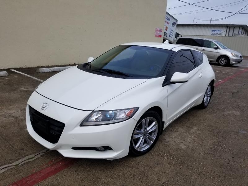 Honda CR-Z 2012 price $5,499 Cash