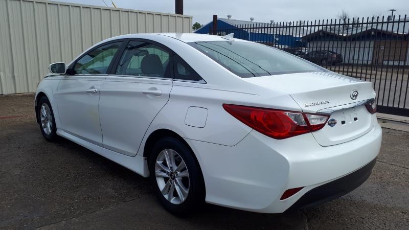Hyundai Sonata 2014 price $7,499