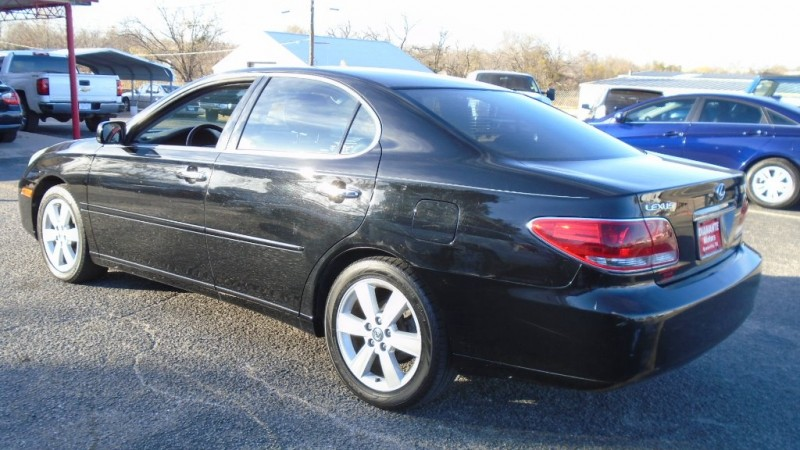 Lexus ES 330 2005 price $800 Down