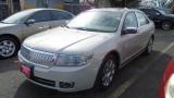 Lincoln MKZ 2007