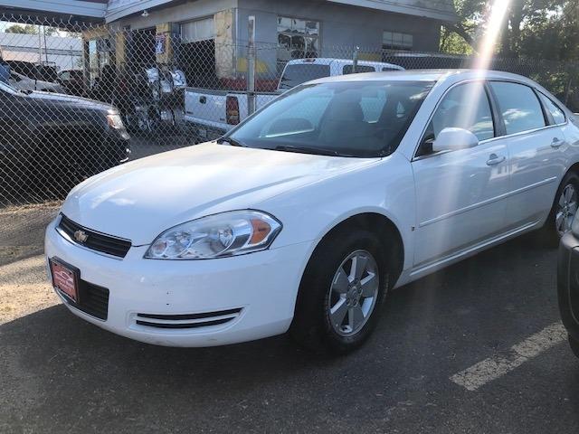 Chevrolet Impala 2007 price $800 Down