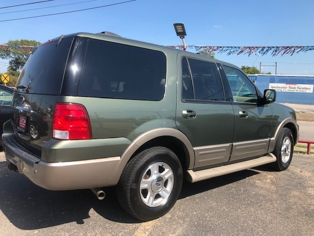 Ford Expedition 2004 price $895 Down