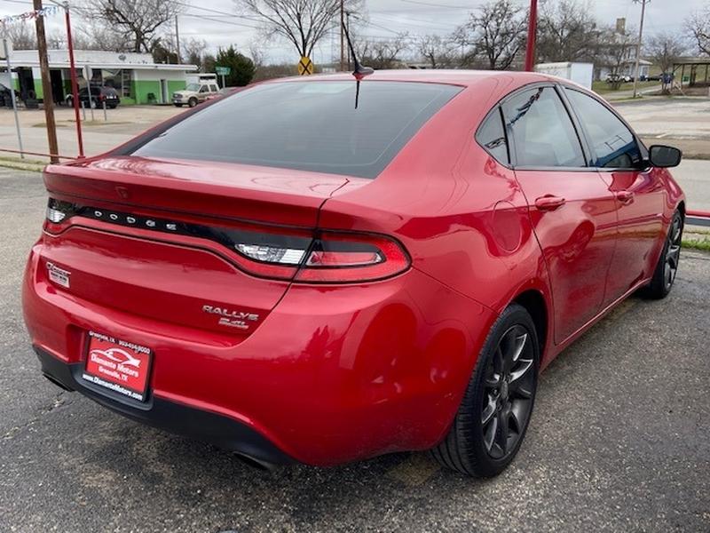 Dodge Dart 2014 price $1,250 Down