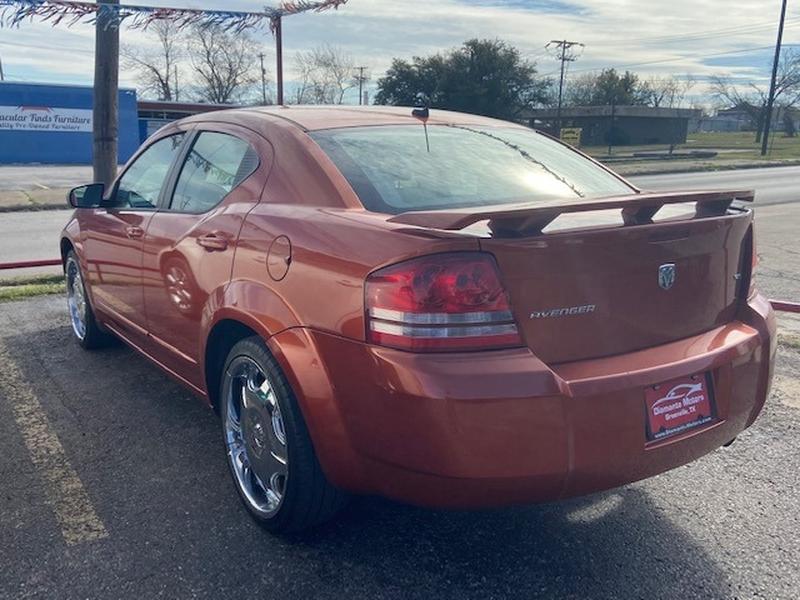 Dodge Avenger 2008 price $995 Down