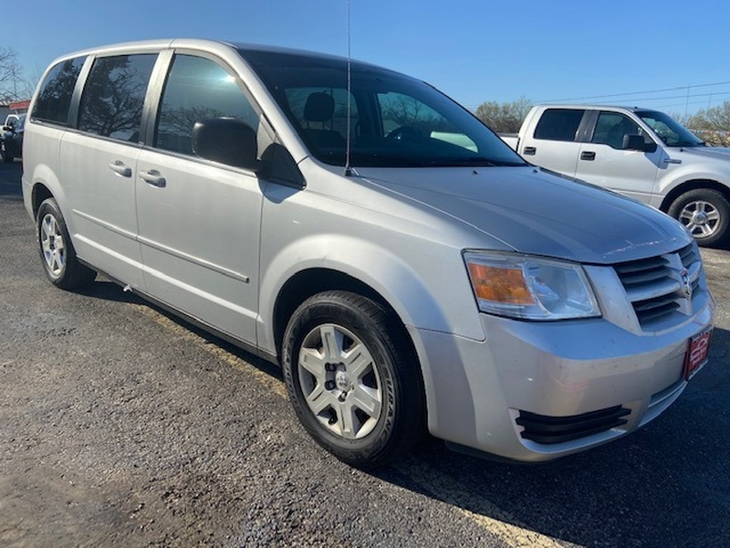Dodge Grand Caravan 2009 price $1,300 Down