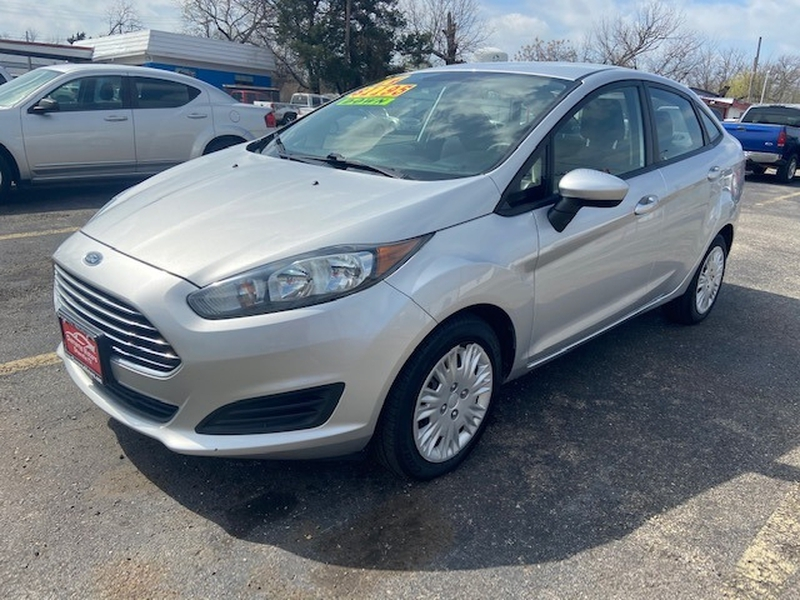 Ford Fiesta 2014 price $1,200 Down