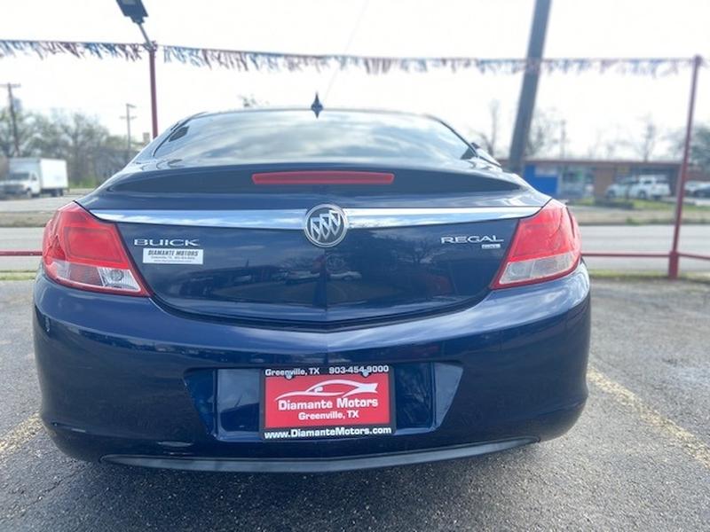 Buick Regal 2011 price $1,200 Down