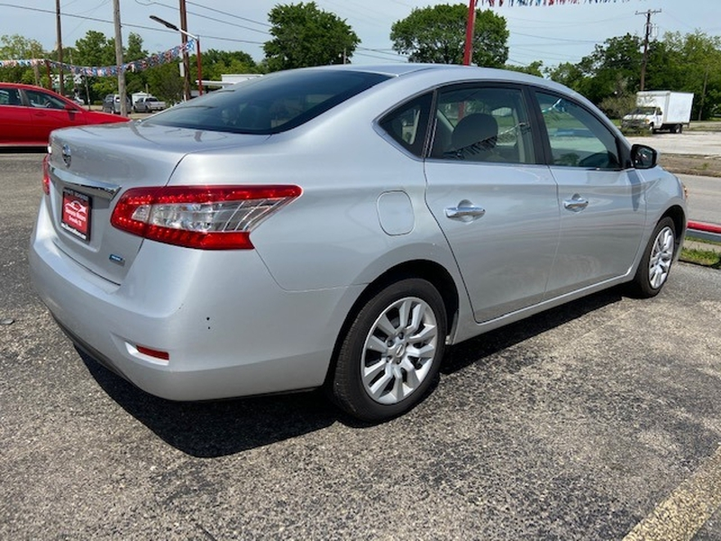 Nissan Sentra 2013 price $1,350 Down