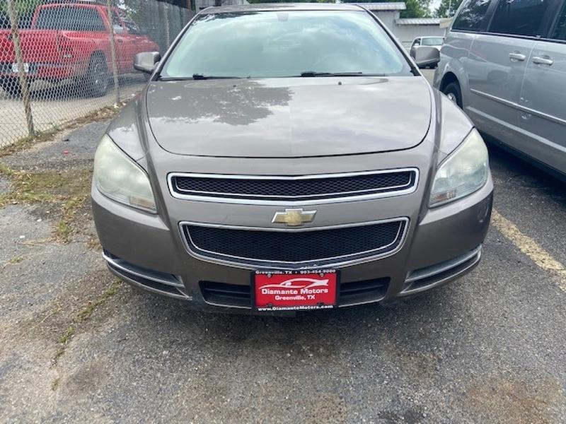 Chevrolet Malibu 2010 price $2,400