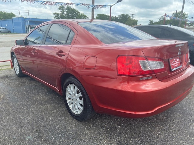 Mitsubishi Galant 2012 price $800 Down