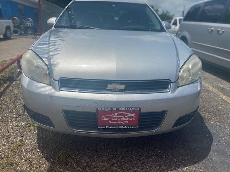 Chevrolet Impala 2011 price $995 Down