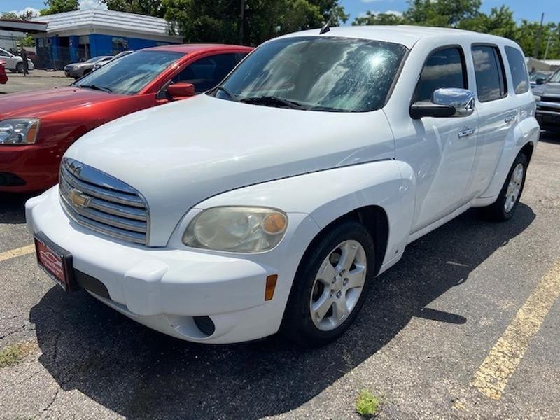 Chevrolet HHR 2007 price $900 Down