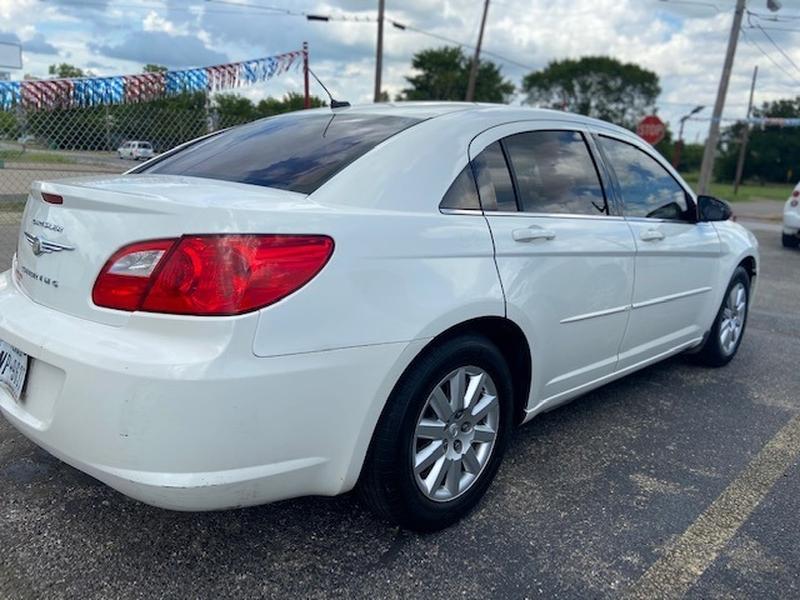 Chrysler Sebring 2009 price $2,350 Cash