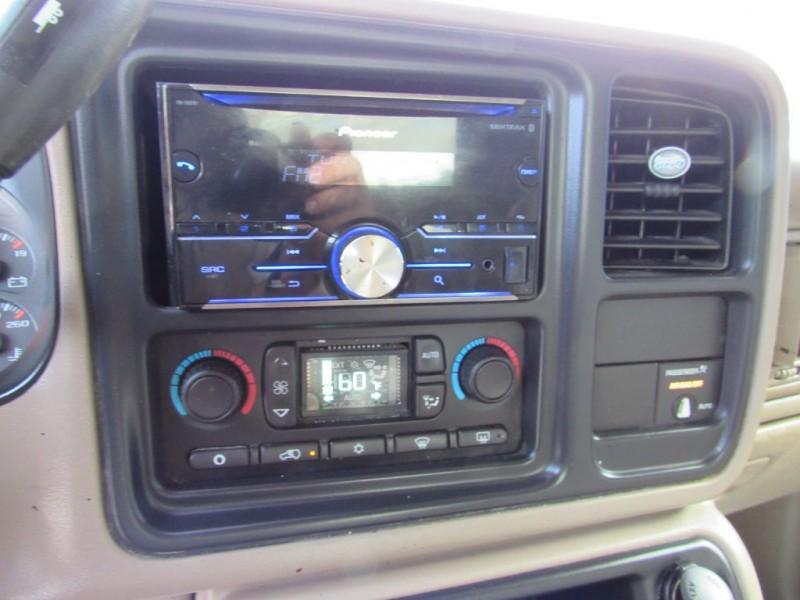 Chevrolet SILVERADO 1500 2003 price $3,900