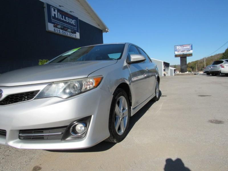 Toyota CAMRY 2012 price $8,300