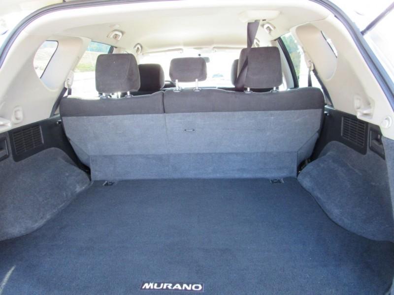 NISSAN MURANO 2012 price $6,000