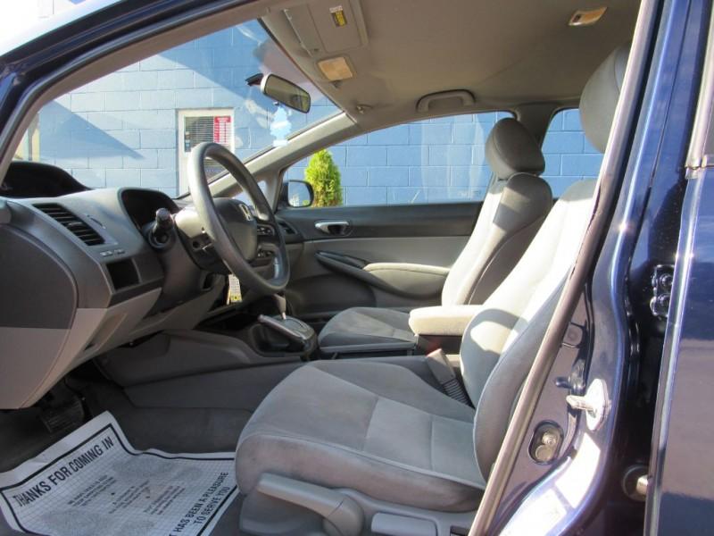 Honda CIVIC 2008 price $2,740