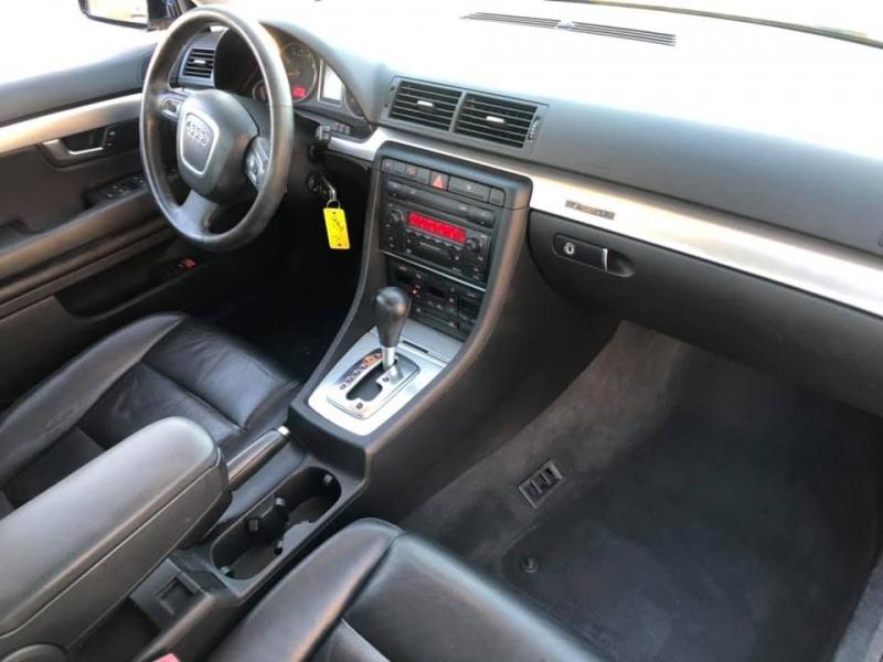 AUDI A4 2005 price $4,850