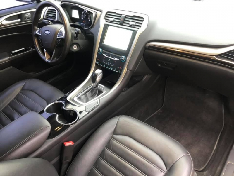 FORD FUSION 2014 price $7,750