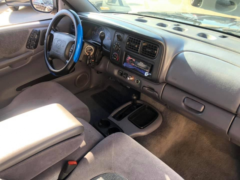 DODGE DURANGO 1999 price $3,350