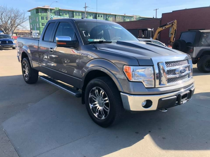 FORD F150 2011 price $11,550