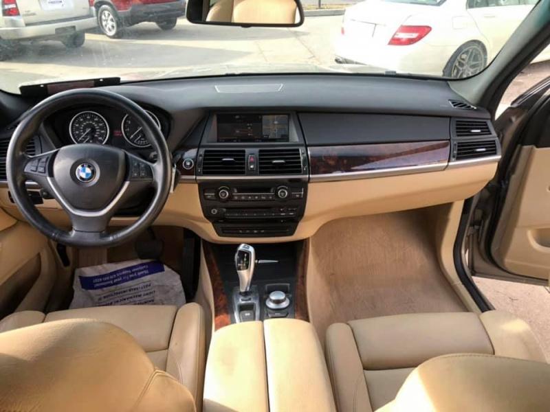 BMW X5 2007 price $8,950