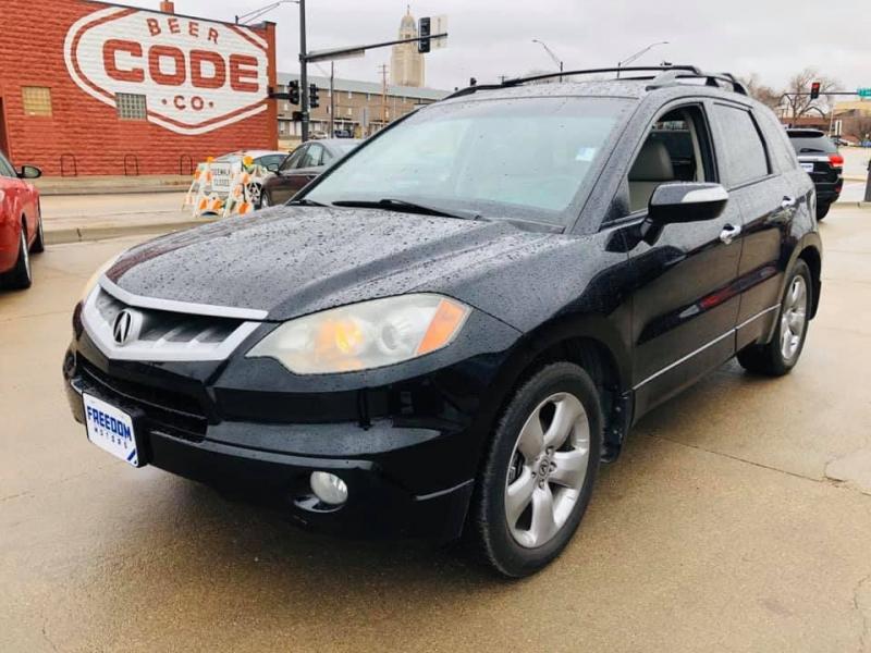 ACURA RDX 2007 price $6,850