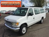 Ford Econoline Wagon 2000
