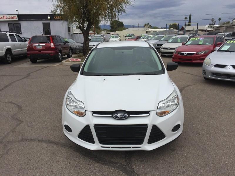 Ford Focus 2014 price $8,495