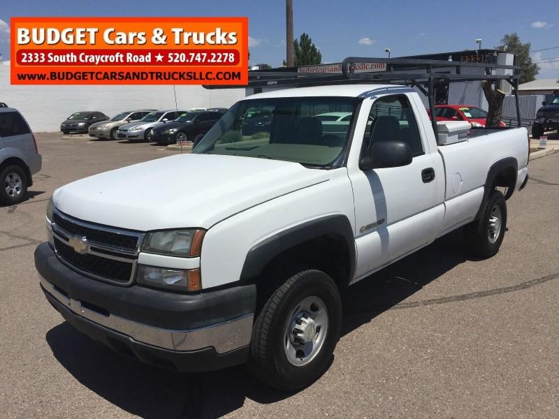Budget Car And Truck Sales Tucson Az