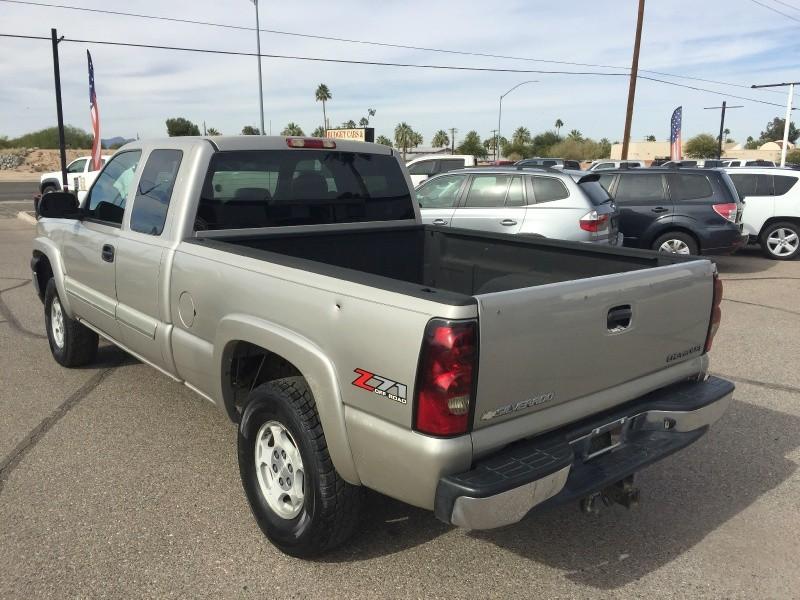 Chevrolet Silverado 1500 2004 price $7,495