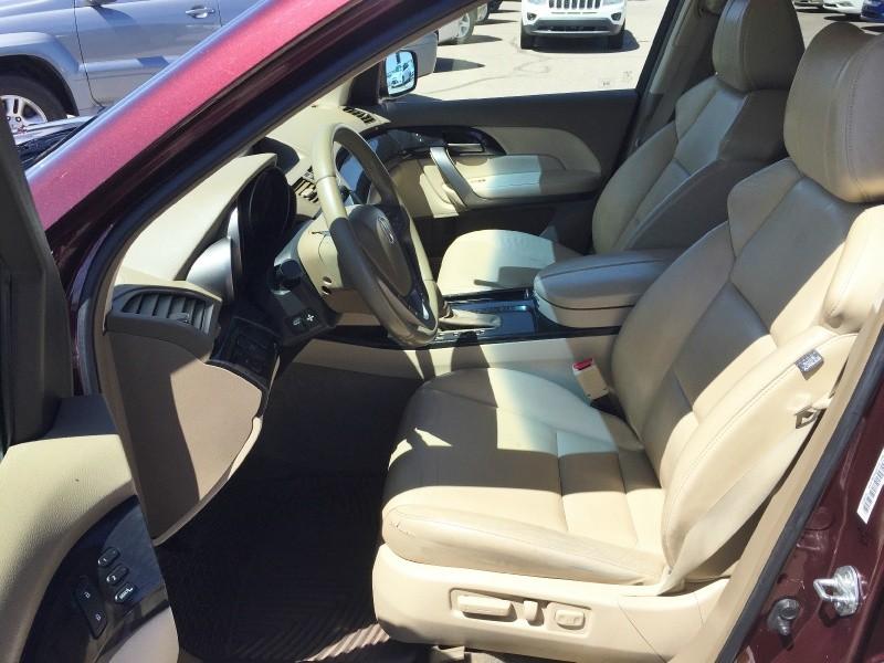 Acura MDX 2007 price $8,995