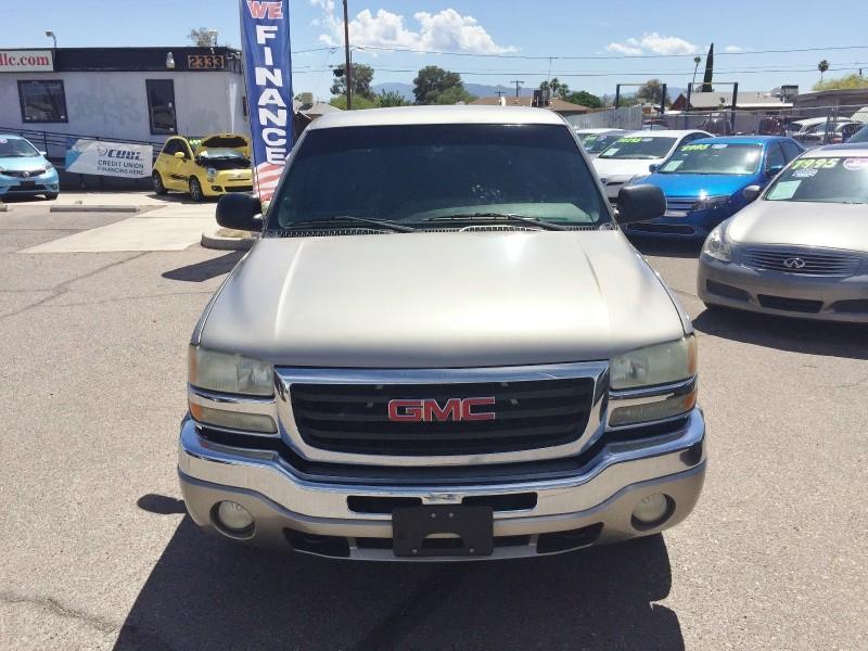 GMC Sierra 1500 2003 price $7,995