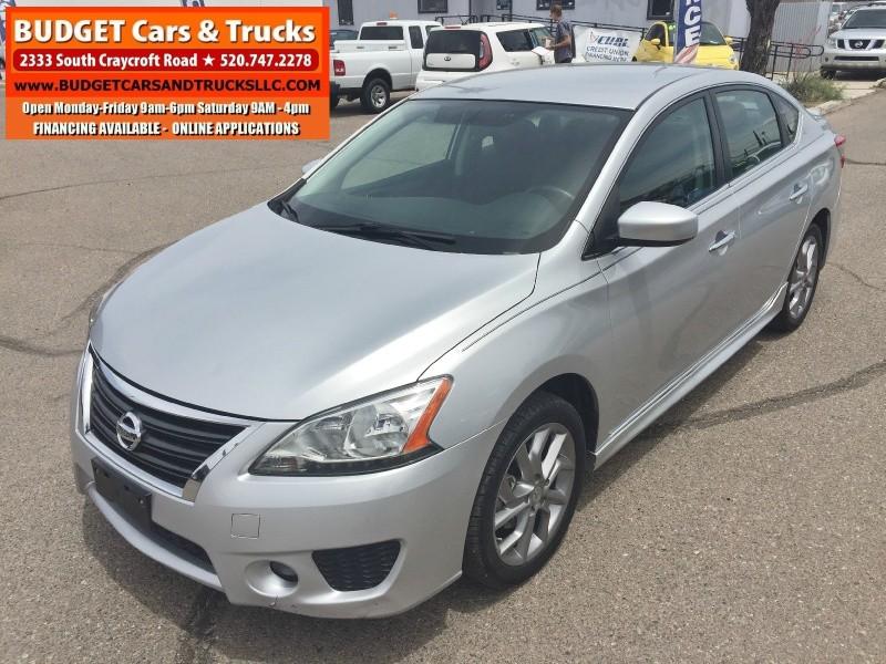 Nissan Sentra 2014 price $7,495