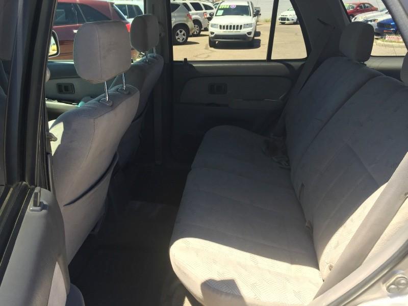 Toyota 4Runner 2002 price $5,495