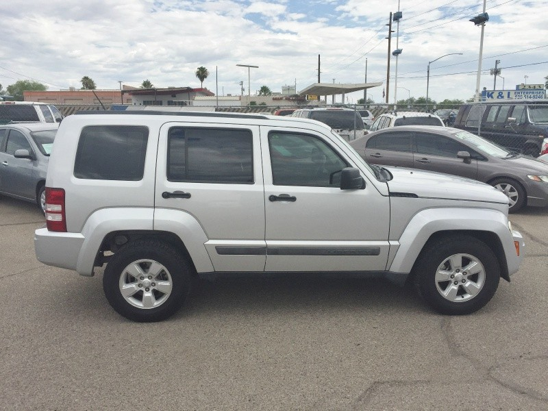 Jeep Liberty 2010 price $6,495