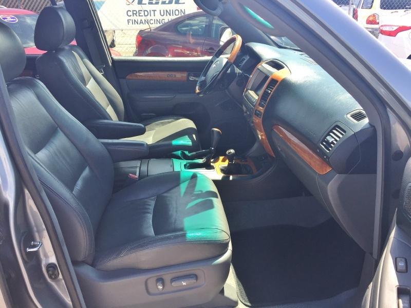 Lexus GX 470 2003 price $9,795