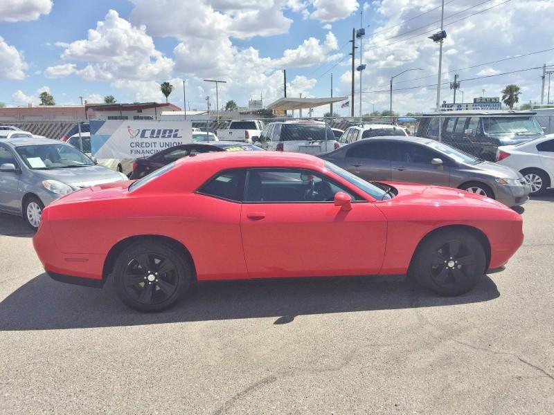 Dodge Challenger 2015 price $15,495